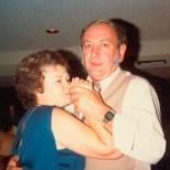 dad n callie dancing